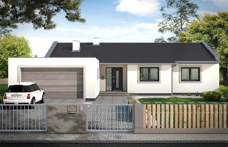 Projekty domów tanich w budowie. Jak je znaleźć?