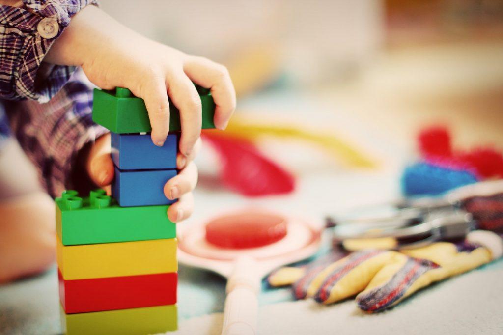Dzieci - jak spędzać z nimi czas