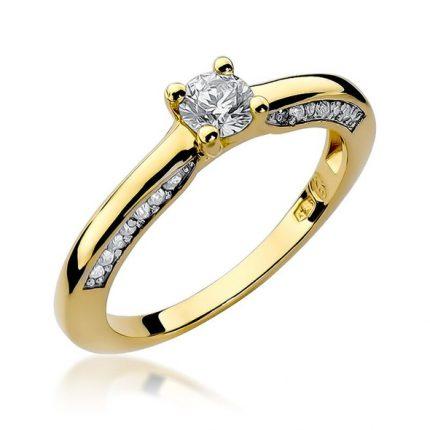 jak zmierzyć rozmiar pierścionka