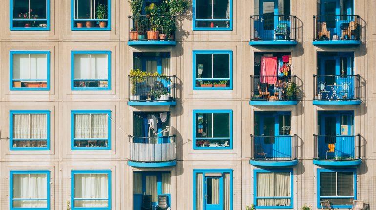 tanie nieruchomości w Europie