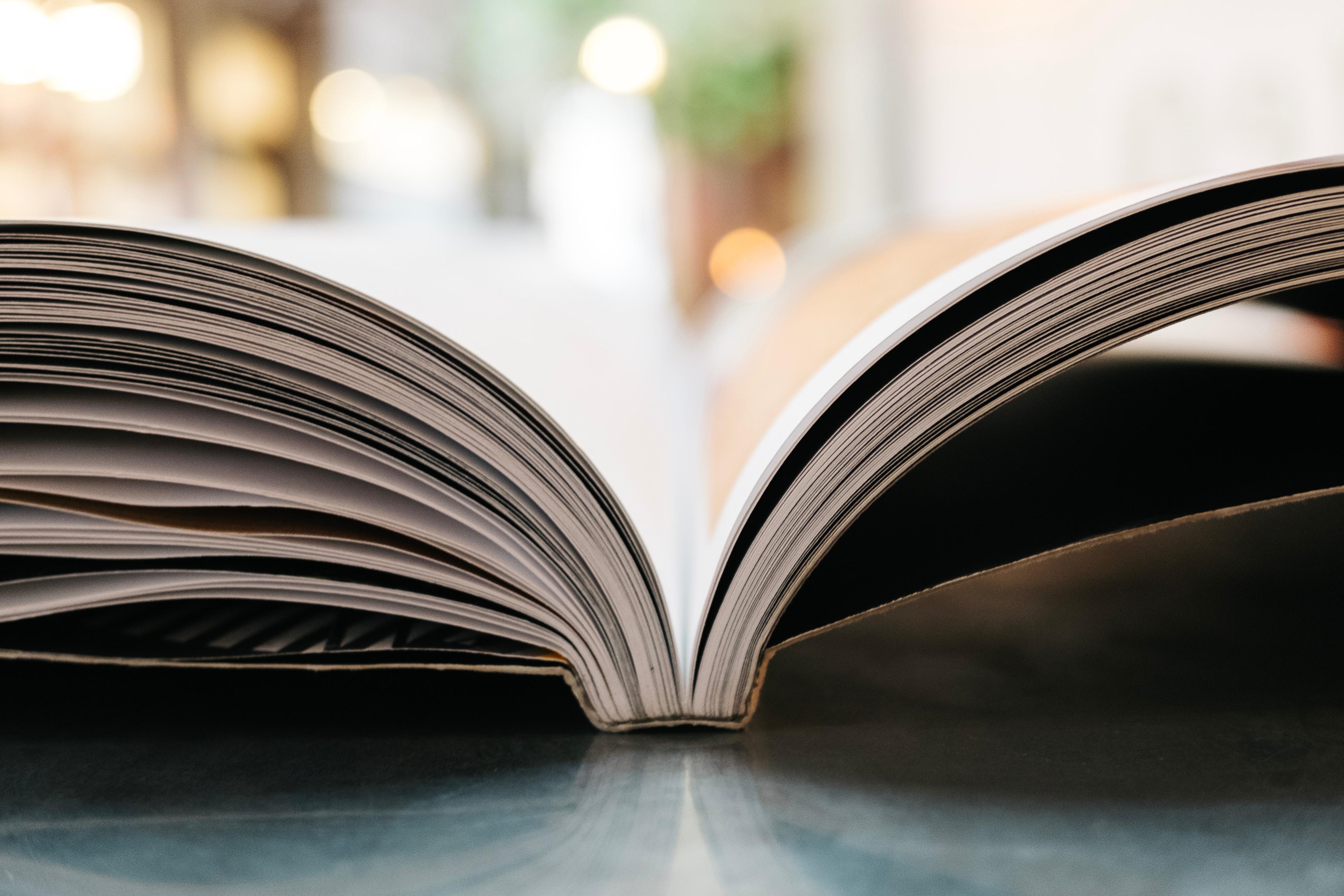 Jakie są zalety czytania książek